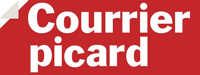 Logo Courrier Picard