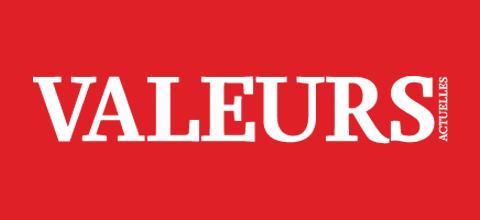Logo Valeurs Actuelles