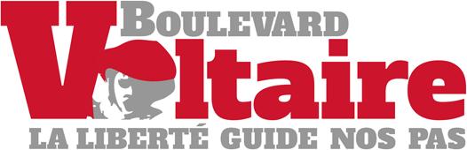 Logo Boulevard Voltaire