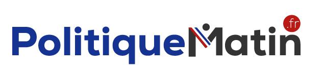 Logo Politique Matin