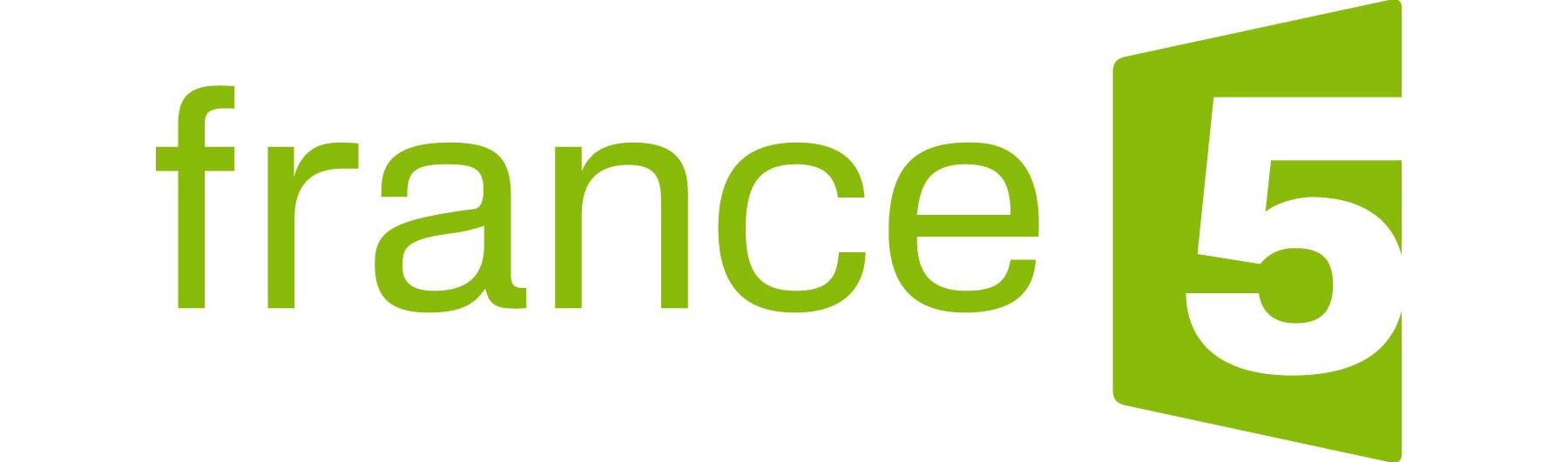 Logo France 5