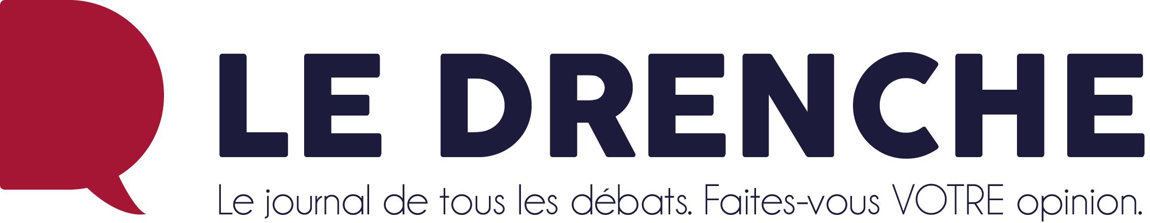 Logo Le Drenche