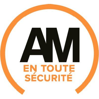 Logo Sécurité AgoraMag