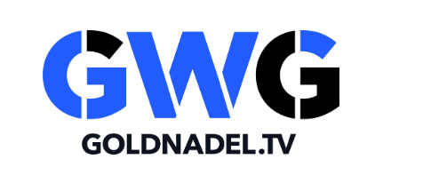 Logo goldnadel.tv