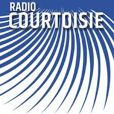 Logo radiocourtoisie