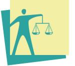 Logo Institut pour la Justice