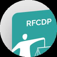 Icône RFCDP